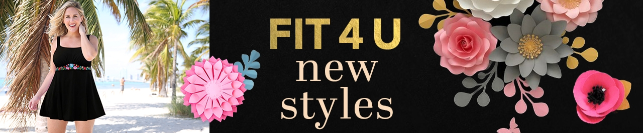 New Arrivals from Fit 4U