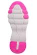 Chlorine Resistant Aquamore Grey and Pink Aquaciser Water Shoe