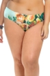 Becca ETC Plus Size High Tea Hipster Tankini Bottom