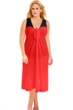 Always For Me Sun Diva Papaya Plus Size Long Pareo Cover Up