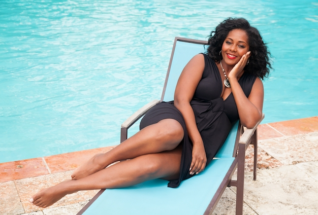 The 6 Must Have Plus Size Swimsuit Cover ups for 2017