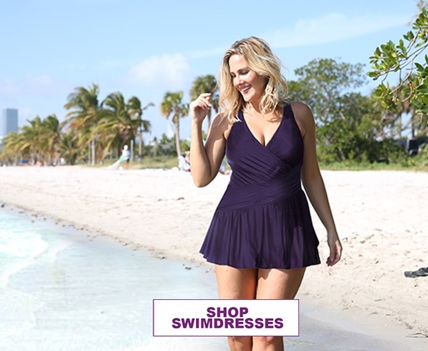 SHOP SWIMDRESSES