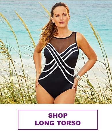 select for newest 100% authentic official shop Plus Size Women's Swimwear And Resortwear | AlwaysForMe